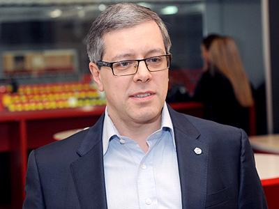 Дмитрий Ефимов посетил Донецк