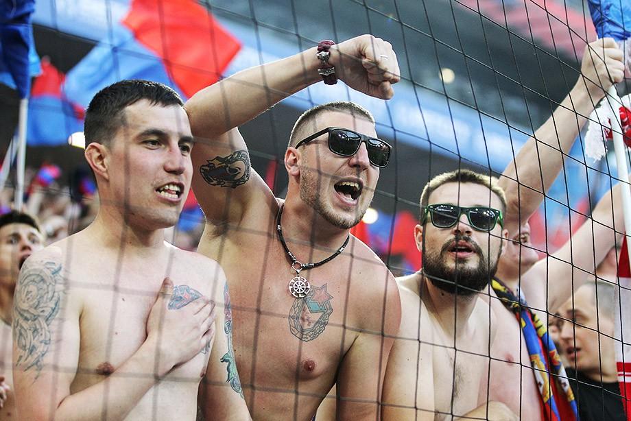 ЦСКА, «Спартак», «Челси», «Зенит» — в обзоре главных новостей дня