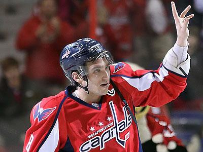 7 главных хоккейных новостей дня