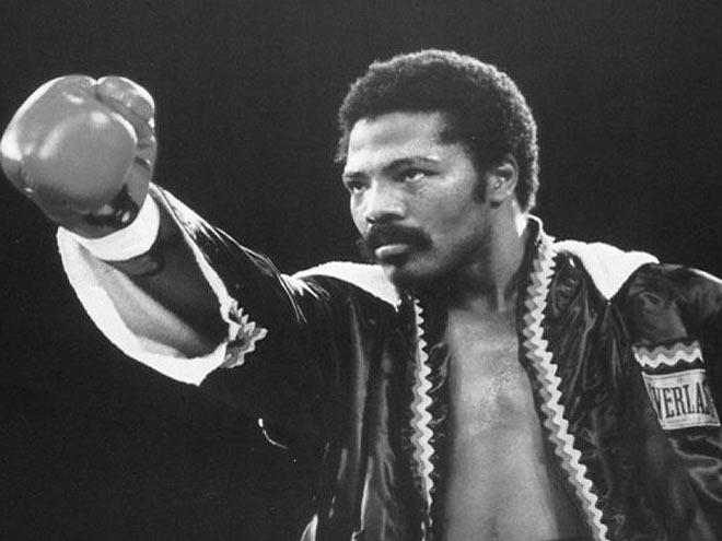 Ушёл из жизни выдающийся боксёр-профессионал Аарон Прайор