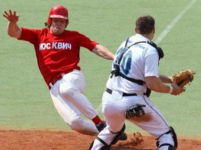 Бейсбол в России: настоящее и будущее