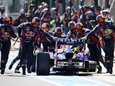 Марк Уэббер и его неудачи в Формуле-1