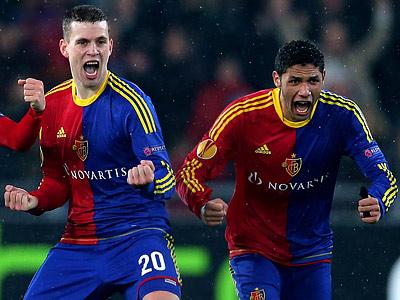 «Базель» - «Челси» в превью 1/2 финала Лиги Европы