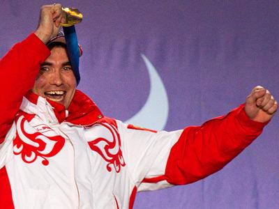 15 паралимпийских медалей за четыре дня
