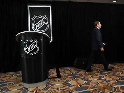 Итоги недели локаута в НХЛ