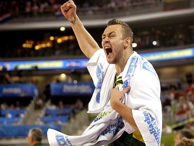 Литва стала первым финалистом Евробаскета-2013