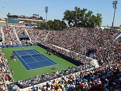 US Open. Расписание 6-го дня