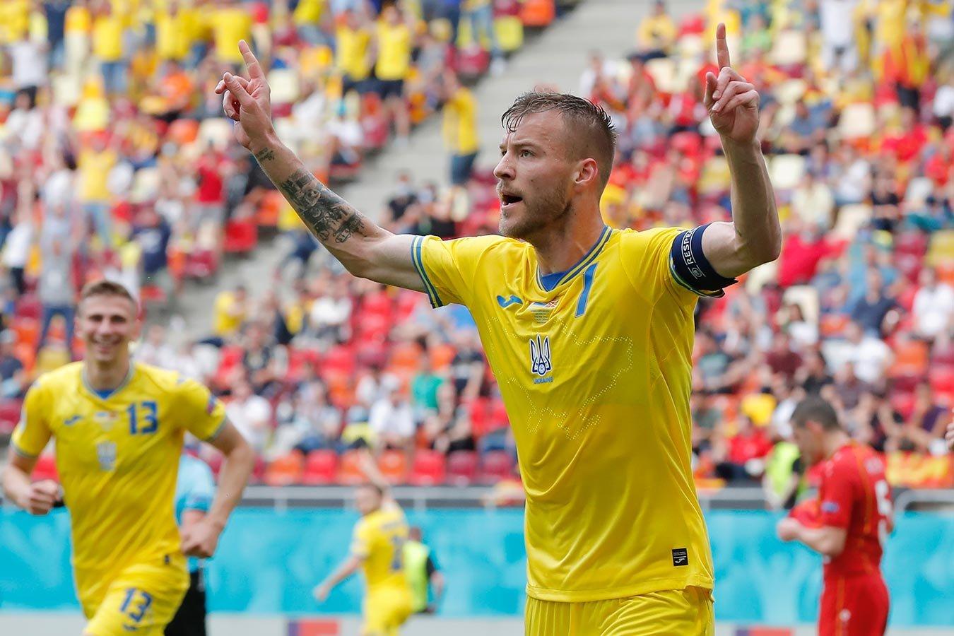 В Госдуме отреагировали на выход сборной Украины в плей-офф Евро-2020 с третьего места
