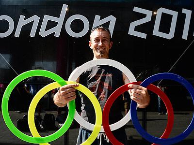 Американцы прогнозируют России 28 медалей и третье место в Лондоне