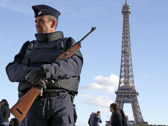 Через месяц после терактов в Париже пройдёт жеребьёвка Евро-2016