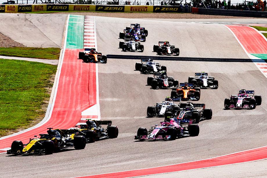 В этой Формуле-1 было интересно. Как выглядел бы сезон-2018 без топ-команд