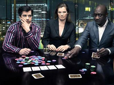 Теллсы в покере и в жизни