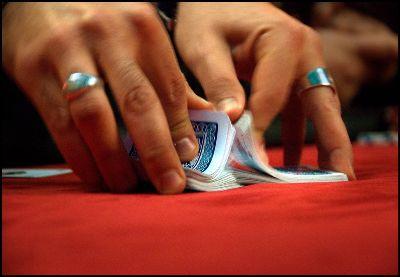 Насколько сет лучше трибета? Цитатник покера