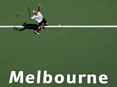 Australian Open. История в лицах и цифрах
