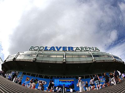 Расписание 6-го игрового дня Australian Open-2013