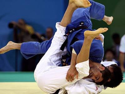 Задача украинских дзюдоистов на Олимпиаде - минимум одна медаль