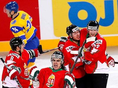 Сборная Украины проиграла второй матч кряду в своей группе