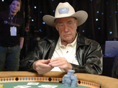 Дойл Брансон: кто не должен играть в покер