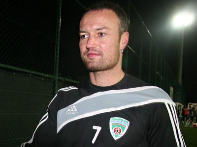 Иранек: в России футбол интересней, чем в Англии