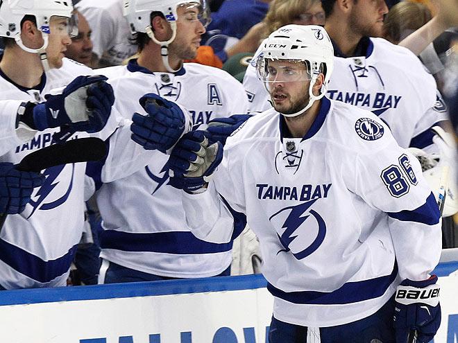 Тарасенко, Кучеров, Емелин и Варламов – в обзоре недели НХЛ