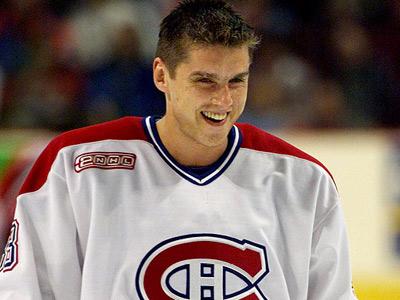 Владимир Малахов выиграл все значимые награды в хоккее