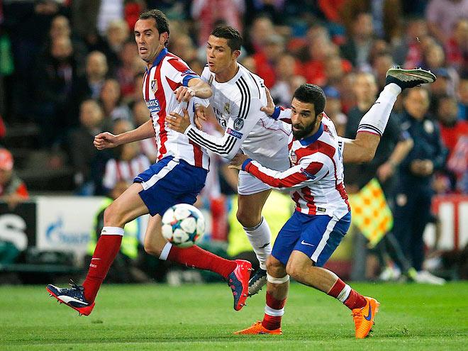 «Атлетико» - «Реал»: реакция СМИ и участников