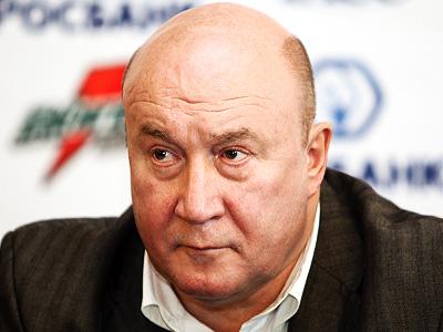Чернов: наша Школа поможет развитию баскетбола