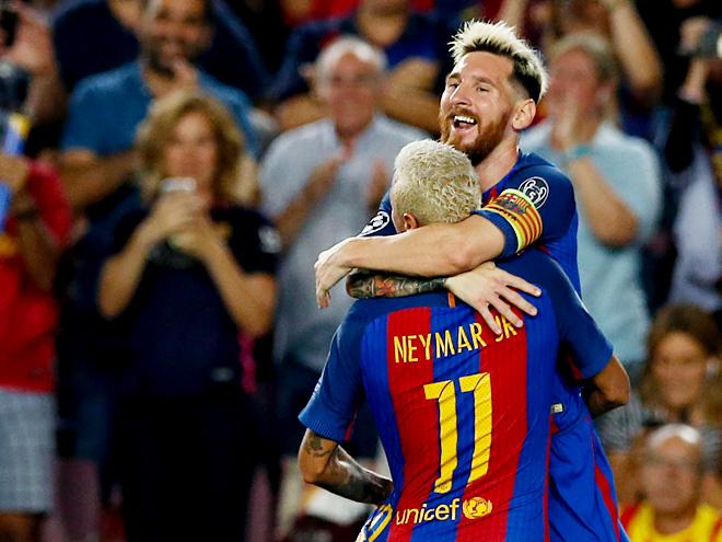 «Барселона», «Атлетико», «ПСЖ» – в обзоре матчей Лиги чемпионов