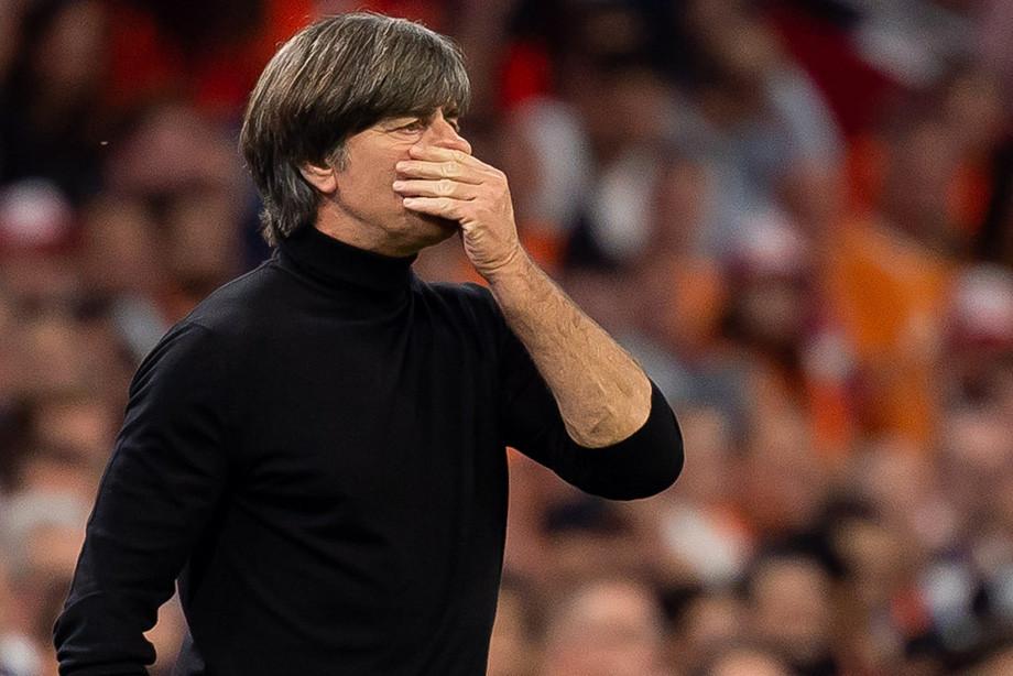 Конец Германии — это начало Германии. Йоахим Лёв близок к отставке