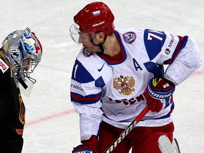 Ковальчук и Варламов – о победе