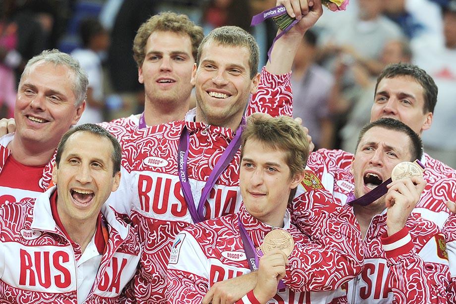 Открытое письмо бывшего тренера сборной России Дэвида Блатта