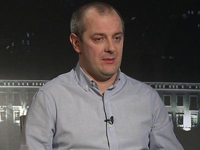 """Алексей Шевченко – в """"Трибуне"""" КХЛ ТВ"""
