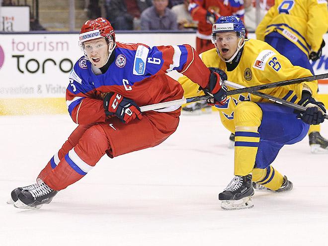 Буневич и Гавриков – о матче с  США