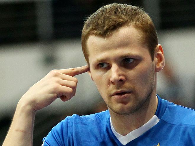 Александр Фукин