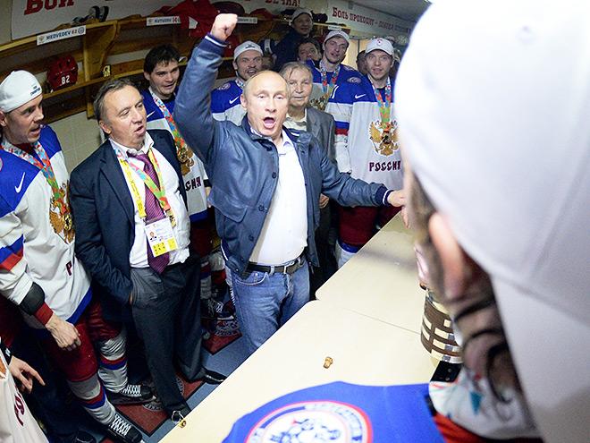 Главные победы России в 2014 году