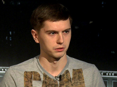 Виталий Магранов – о «Тракторе», ЦСКА и сборной