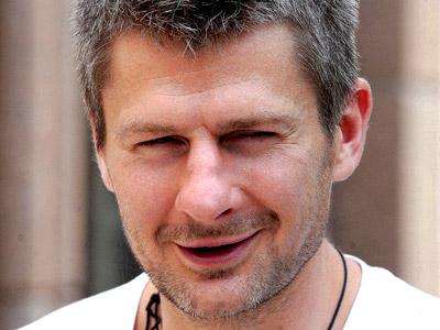 Чешский защитник Пиларж - о старте на домашнем турнире