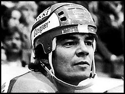 Вчера не стало великого финского хоккеиста - Пекки Марьямяки