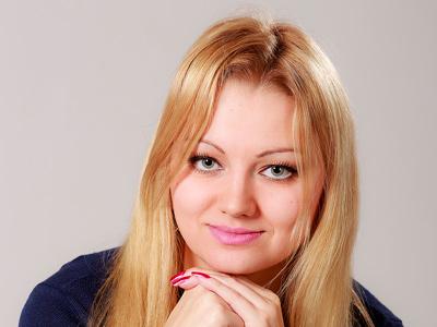 Мария Роговская на «Трибуне» КХЛ ТВ