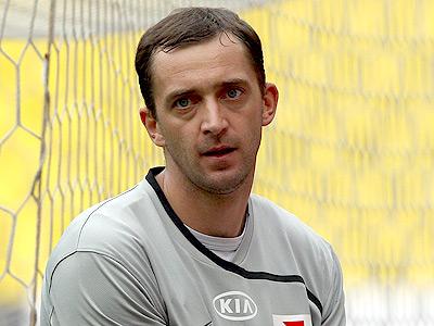 Маслаченко: Дикань уже может быть тренером