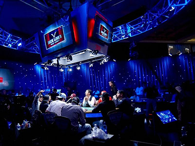 WSOP-2010. Main Event. Эпизод 20