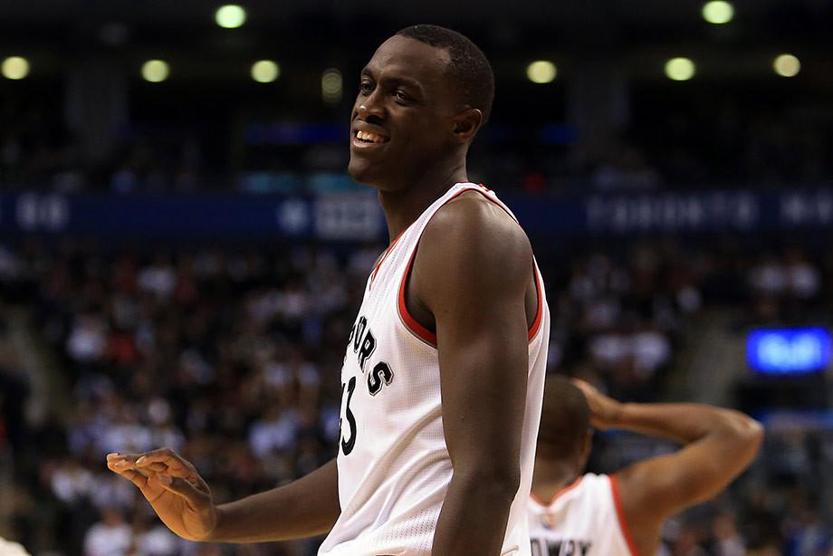 Он начал играть в баскетбол семь лет назад и уже пугает НБА