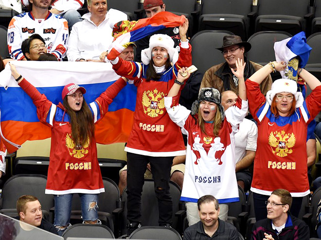 Прогнозы на Кубок мира по хоккею – 2016