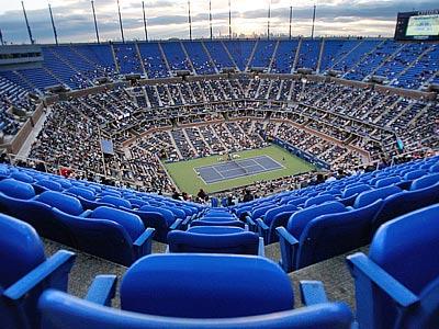 US Open. Расписание 12-го дня
