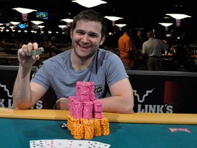 PokerStars Pro Евгений Качалов выиграл WCOOP-14