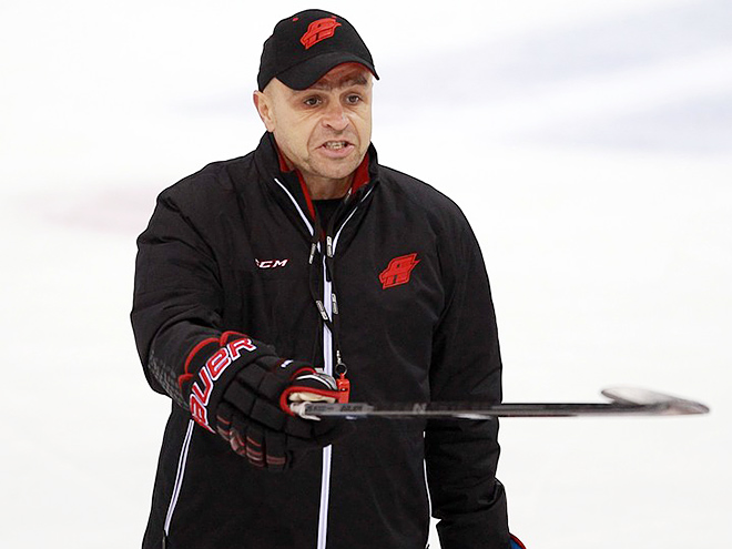 Евгений Корноухов