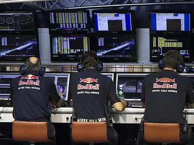 Статистика Гран-при Сингапура - 2013