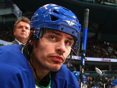 Сопел: хоккеисты в Канаде как рок-звёзды