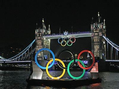 """""""Чемпионат.com"""" – о событиях, окружающих Олимпийские игры в Лондоне"""