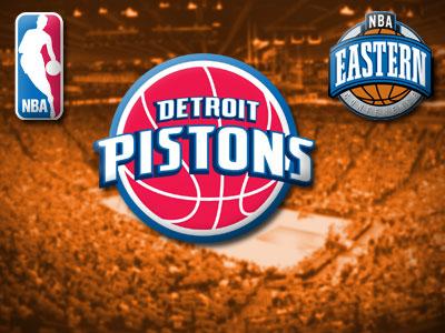 """НБА-2010/11. """"Детройт Пистонс"""""""